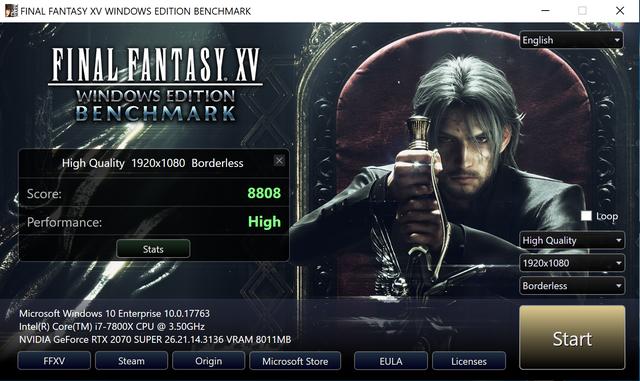 Đánh giá Nvidia GeForce RTX 2070 SUPER: Quái vật chiến game giá khá mềm được rút gọn từ RTX 2080 - Ảnh 4.
