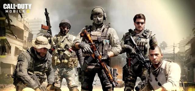 Garena TW công bố trang chủ, mở đăng ký trước siêu phẩm Call of Duty Mobile - Ảnh 5.