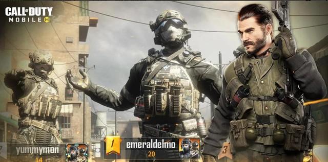 Garena TW công bố trang chủ, mở đăng ký trước siêu phẩm Call of Duty Mobile - Ảnh 3.