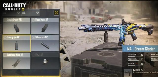 Garena TW công bố trang chủ, mở đăng ký trước siêu phẩm Call of Duty Mobile - Ảnh 4.