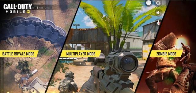 Garena TW công bố trang chủ, mở đăng ký trước siêu phẩm Call of Duty Mobile - Ảnh 2.