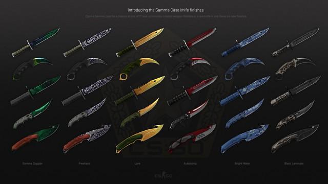 Những con dao tuyệt vời và nổi tiếng nhất trong lịch sử làng game thế giới - Ảnh 13.