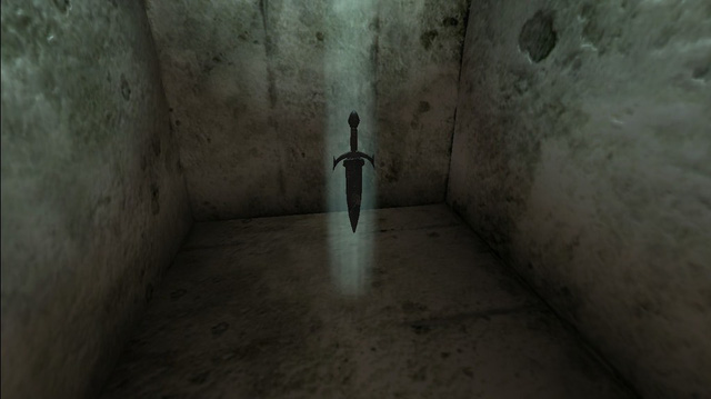 Những con dao tuyệt vời và nổi tiếng nhất trong lịch sử làng game thế giới - Ảnh 12.