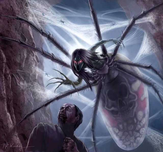 Những sinh vật huyền thoại bí ẩn bậc nhất thế giới (P.5) - Ảnh 2.