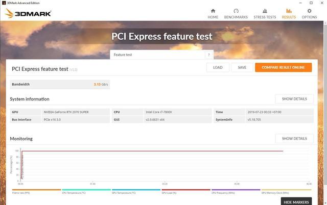 Đánh giá Nvidia GeForce RTX 2070 SUPER: Quái vật chiến game giá khá mềm được rút gọn từ RTX 2080 - Ảnh 10.