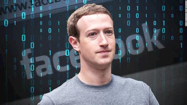 Facebook chính thức nhận án phạt lịch sử 5 tỷ USD, chấp nhận bị giám sát chặt hơn - Ảnh 1.