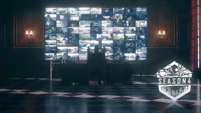 PUBG ra mắt trailer mới cho mùa 4 đẹp như phim, xuất hiện cả cảnh hỗn chiến kinh điển vì thính ở Military Base - Ảnh 1.