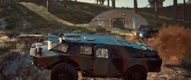PUBG ra mắt trailer mới cho mùa 4 đẹp như phim, xuất hiện cả cảnh hỗn chiến kinh điển vì thính ở Military Base - Ảnh 4.