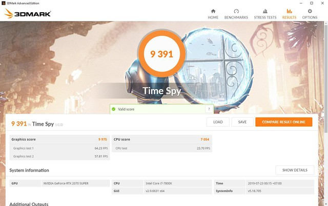 Đánh giá Nvidia GeForce RTX 2070 SUPER: Quái vật chiến game giá khá mềm được rút gọn từ RTX 2080 - Ảnh 9.