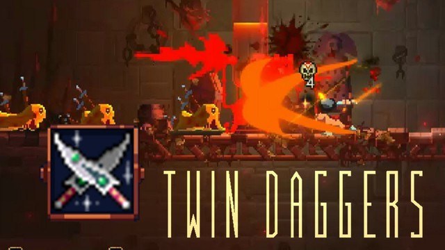 Những con dao tuyệt vời và nổi tiếng nhất trong lịch sử làng game thế giới - Ảnh 3.