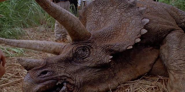 Những loài khủng long mạnh mẽ và tàn bạo nhất loạt phim Jurassic Park - Ảnh 2.