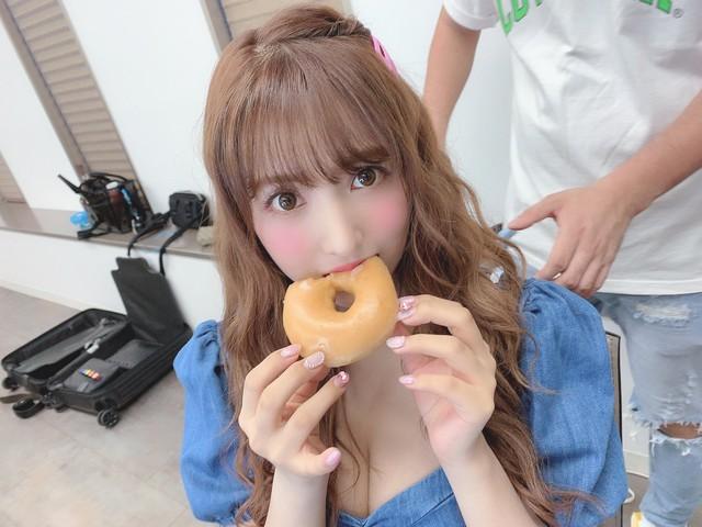 Idol quốc dân Yua Mikami ra mắt vlog mới, khoe dáng nuột nà chẳng kém người mẫu hàng đầu - Ảnh 11.