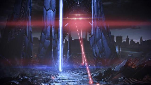 Những trận chiến hoành tráng nhất trong game, không thua kém gì bom tấn điện ảnh - Ảnh 2.