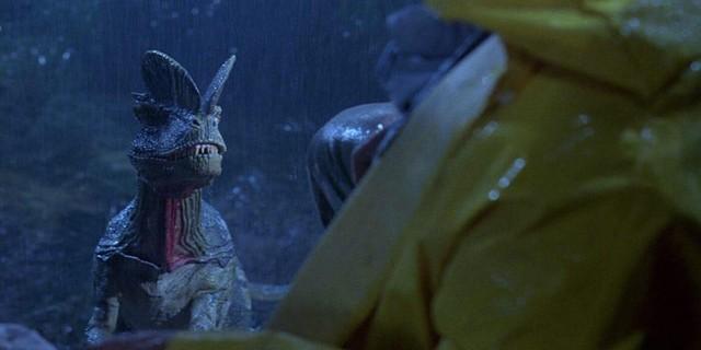 Những loài khủng long mạnh mẽ và tàn bạo nhất loạt phim Jurassic Park - Ảnh 4.
