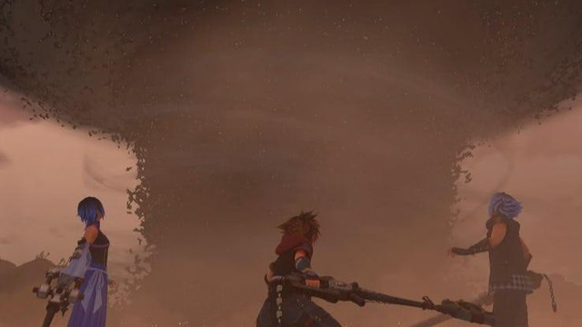 Những trận chiến hoành tráng nhất trong game, không thua kém gì bom tấn điện ảnh - Ảnh 3.