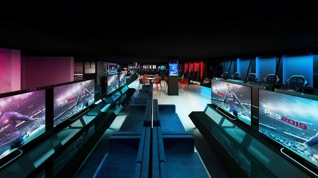Cyber game chục tỷ Vikings Thành Thái sẽ mở cửa đón game thủ vào ngày 28/07 tới - Ảnh 5.