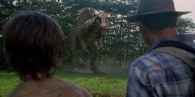 Những loài khủng long mạnh mẽ và tàn bạo nhất loạt phim Jurassic Park - Ảnh 5.