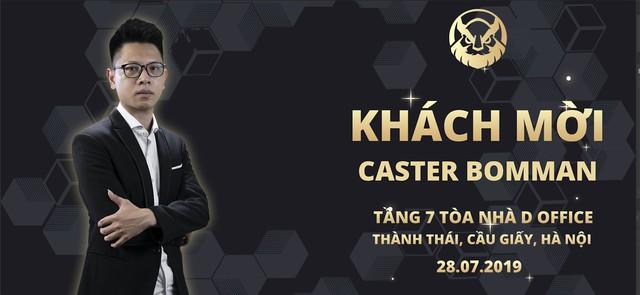 Cyber game chục tỷ Vikings Thành Thái sẽ mở cửa đón game thủ vào ngày 28/07 tới - Ảnh 6.
