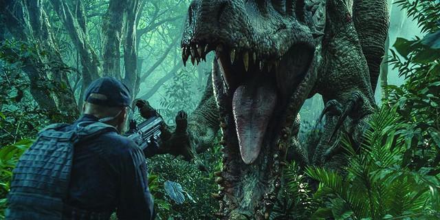 Những loài khủng long mạnh mẽ và tàn bạo nhất loạt phim Jurassic Park - Ảnh 6.