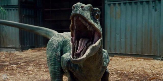 Những loài khủng long mạnh mẽ và tàn bạo nhất loạt phim Jurassic Park - Ảnh 7.
