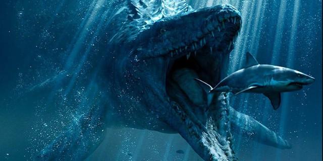 Những loài khủng long mạnh mẽ và tàn bạo nhất loạt phim Jurassic Park - Ảnh 8.