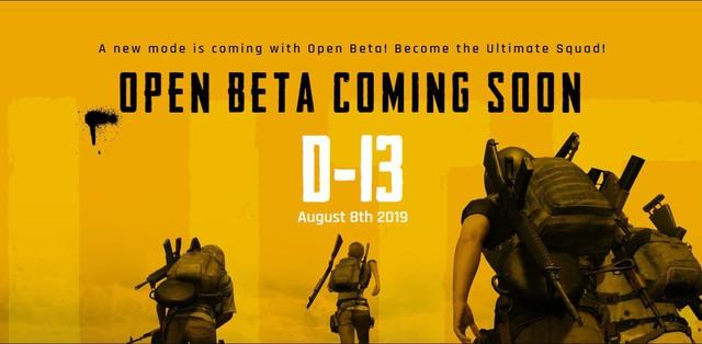 PUBG LITE chuẩn bị mở open beta, game thủ Việt hóng từng ngày chờ mở khóa IP - Ảnh 1.