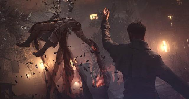 Những tựa game bắt người chơi phải nhập vai Ma Cà Rồng phong cách rùng rợn nhất - Ảnh 5.