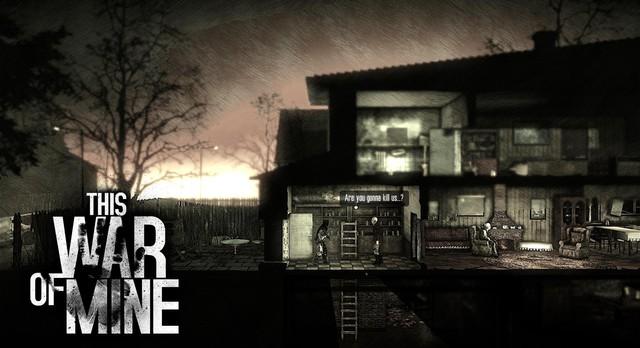 Nhanh tay nhận ngay hai game siêu hay Moonlighter và This War Of Mine hoàn toàn miễn phí - Ảnh 1.