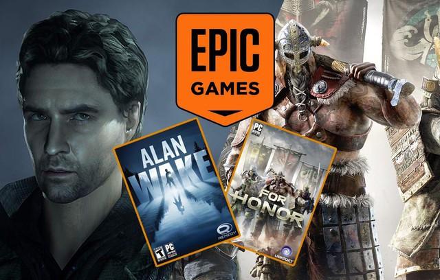 Epic Games tiếp tục giảm giá xuống 0 đồng cho 2 game bom tấn AAA, Steam có thở nổi không? - Ảnh 1.