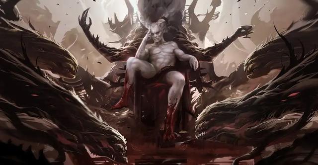 Chó quỷ 3 đầu Cerberus và những loài quái vật đáng sợ nhất dưới địa ngục - Ảnh 3.