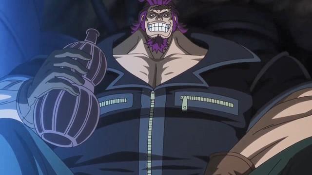 One Piece tập 895: Sau bao lâu chúng ta cũng được thấy toàn bộ băng Mũ Rơm kề vai sát cánh chiến đấu - Ảnh 3.