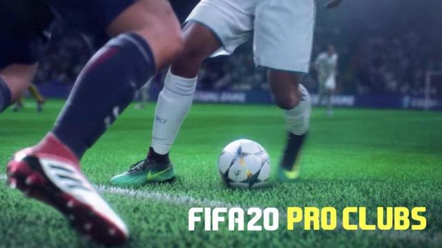PES 2020 vừa tung bản miễn phí, FIFA lập tức đáp trả bằng một loạt tính năng mới - Ảnh 3.