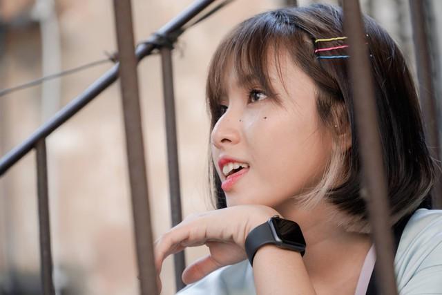 """Trò chuyện cùng Nabee - Nữ Streamer xinh đẹp sở hữu giọng hát """"gây chết người"""" - Ảnh 3."""