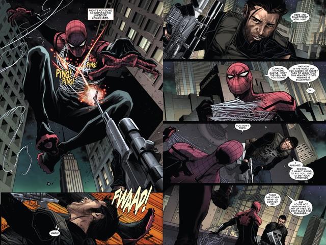 Cùng tìm hiểu về cơ chế Web-Shooters: Máy bắn tơ độc nhất vô nhị của Spider-Man - Ảnh 2.