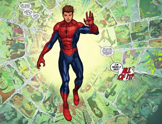 Có thể bạn chưa biết: Người Nhện đã từng sở hữu một chiếc xe chất hơn nước cất Spider-Mobile - Ảnh 7.