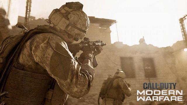 Bom tấn Call of Duty Modern Warfare 2019 sẽ có chế độ Battle Royale như PUBG - Ảnh 1.