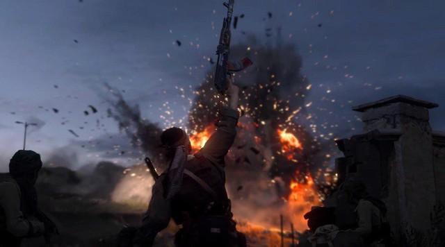 Bom tấn Call of Duty Modern Warfare 2019 sẽ có chế độ Battle Royale như PUBG - Ảnh 2.