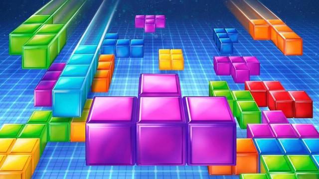 Bây giờ đến cả game xếp hình cũng có Battle Royale, lấy tên Tetris Royale - Ảnh 2.