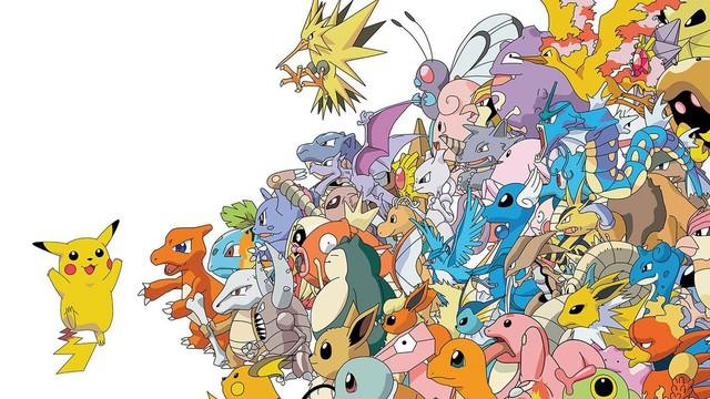 """Có 4 chú Pokemon mà chưa ai từng biết tới, kể cả fan 20 năm cũng """"quỳ"""" không nhớ nổi tên - Ảnh 1."""