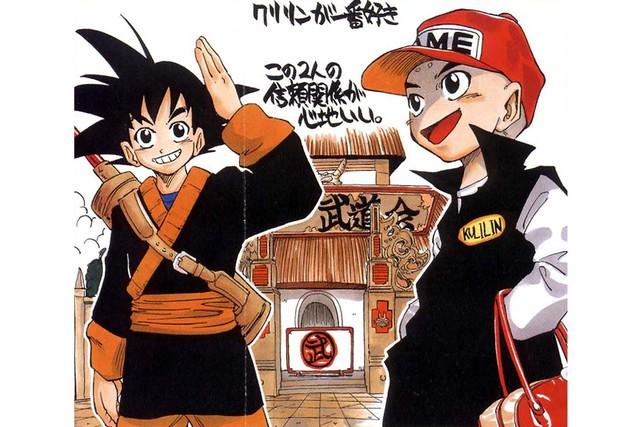 Dưới nét vẽ của Eiichiro Oda và các mangaka nổi tiếng, nhân vật trong Dragon Ball trông sẽ như thế nào? - Ảnh 11.