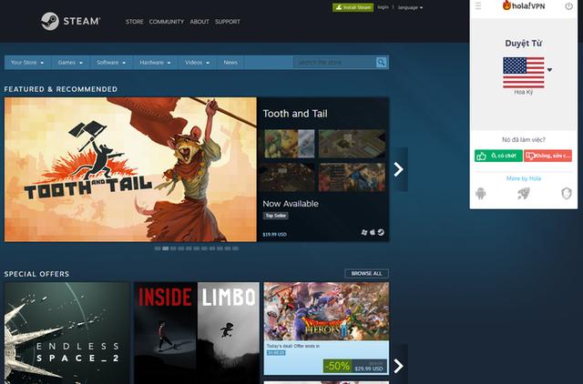 Hướng dẫn tải miễn phí Demo PES 2020 trên Steam - Ảnh 4.