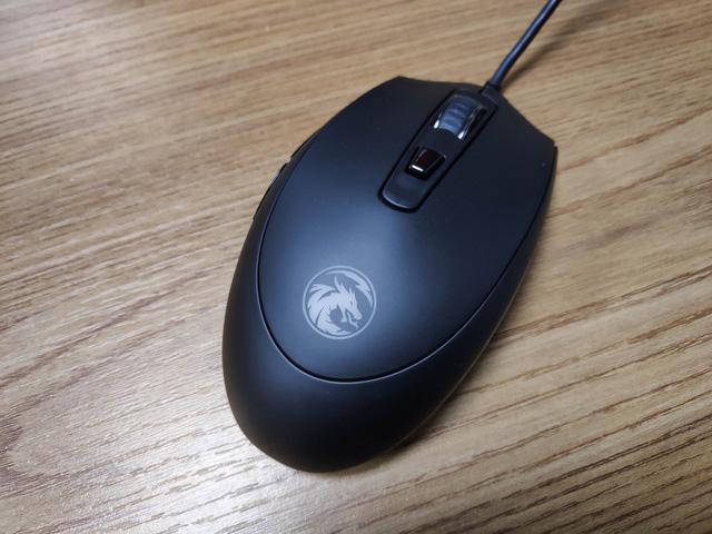 Trên tay chuột gaming giá rẻ E-Dra EM614: 260k khá bèo mà ngon bất ngờ - Ảnh 3.