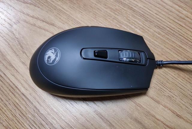 Trên tay chuột gaming giá rẻ E-Dra EM614: 260k khá bèo mà ngon bất ngờ - Ảnh 6.