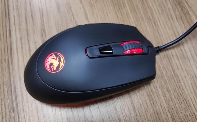 Trên tay chuột gaming giá rẻ E-Dra EM614: 260k khá bèo mà ngon bất ngờ - Ảnh 8.