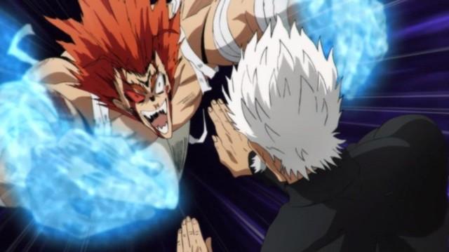 One Punch Man mùa 2 tập cuối: Hé lộ quá khứ bi kịch của Garou khiến anh ta căm ghét và muốn chống lại anh hùng - Ảnh 3.