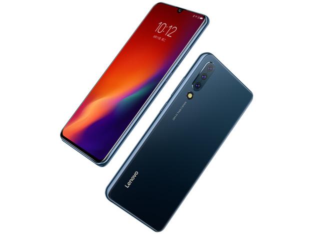 Lenovo Z6 ra mắt, Snapdragon 730, cảm biến vân tay dưới màn hình, 3 cam sau, giá chỉ từ 6,4 triệu - Ảnh 1.