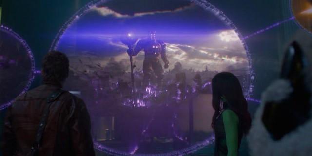 Có phải thanh kiếm của Thanos trong Endgame được tạo ra bởi các Celestial? - Ảnh 3.