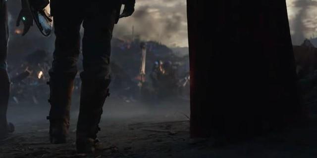 Có phải thanh kiếm của Thanos trong Endgame được tạo ra bởi các Celestial? - Ảnh 4.