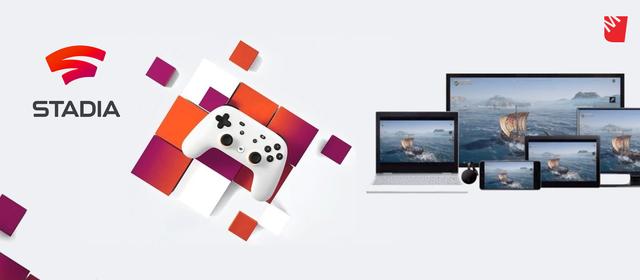 Google Stadia sẽ cắt luôn thời gian beta, muốn trải nghiệm thì game thủ buộc phải nạp tiền - Ảnh 1.