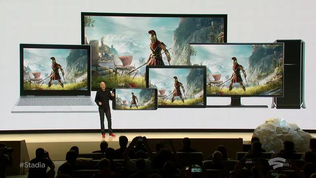 Google Stadia sẽ cắt luôn thời gian beta, muốn trải nghiệm thì game thủ buộc phải nạp tiền - Ảnh 2.